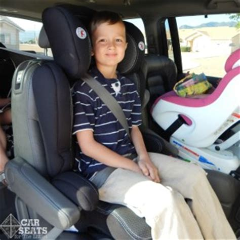clek oobr booster seat vs britax car seats for the littles diono cambria and solana