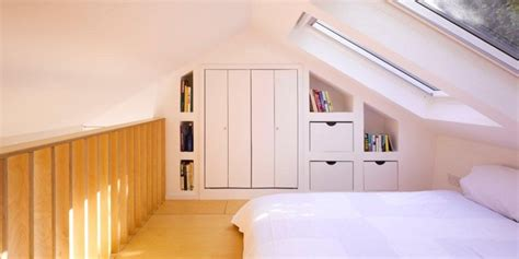 smart storage ideas  small bedrooms applications