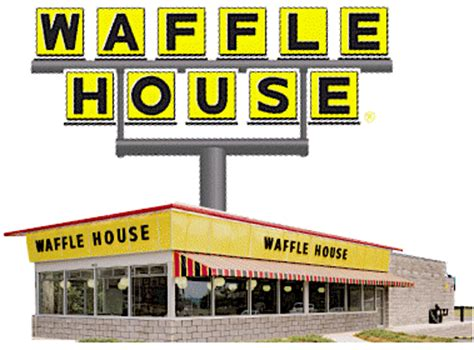 waffle house on university eaglespeak quot amateurs talk strategy professionals talk logistics quot