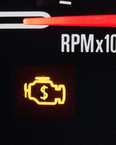 engine light came on what to do when your check engine light comes on one