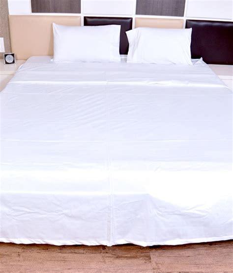 plain bed linen linen bedding white plain cotton bedsheet buy linen