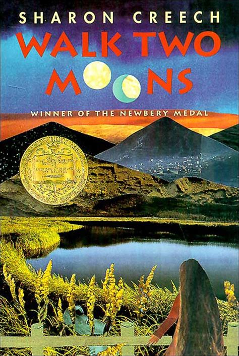 walk two moons book report walk two moons by creech oh how i books