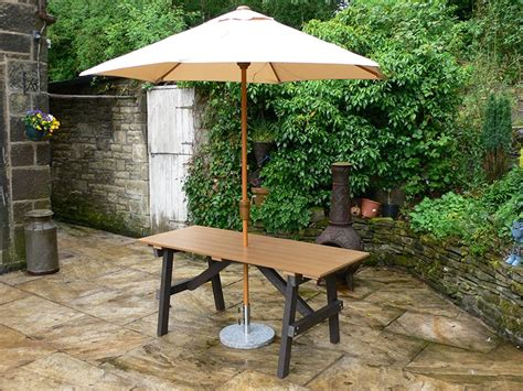 thames river recycling inc ribble picnic table recycled plastic
