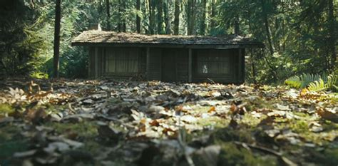 The Cabin In The Woods Review by The Cabin In The Woods Review