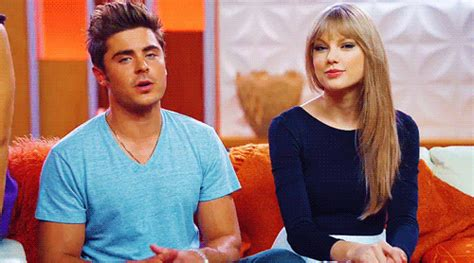 zac efron and taylor swift totally taylor