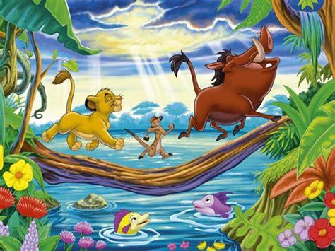 film animasi leon simba il re della savana