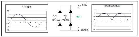 jl8104 capacitor diode bridge assembly 28 images carl e company cehco four diode bridge assembly 50 diodes