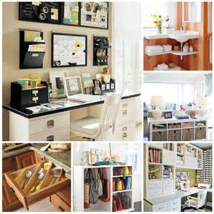 Small Home Organization Ideas Home Office Home Office Organization Tour My