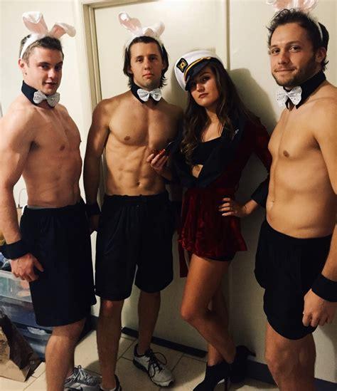 total sorority move    halloween costumes