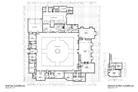 compound floor plans 100 hacienda floor plan 100 family compound house