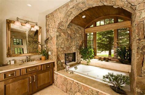rustic bathrooms designs dise 241 o ba 241 os rusticos y creatividad m 225 s de 50 ideas