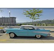 Auction Results And Data For 1957 Chevrolet Bel Air