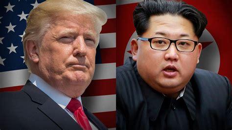 donald trump kim jong un trump believes north korea will keep word on missile tests