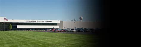 united states headquarters in cleveland ohio