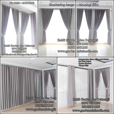 Zaldi Gorden jual gordyn gorden wood vertical blind horizontal