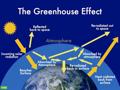 what is the green house effect what is the greenhouse effect market business news