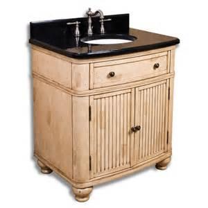 Bathroom vanity distressed white french country bathroom vanity buy