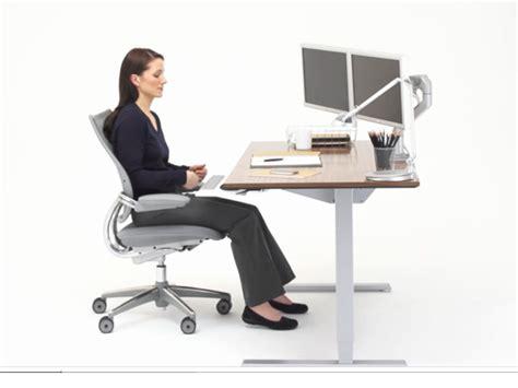 humanscale sit stand desk humanscale sit stand desk humanscale quickstand heavy
