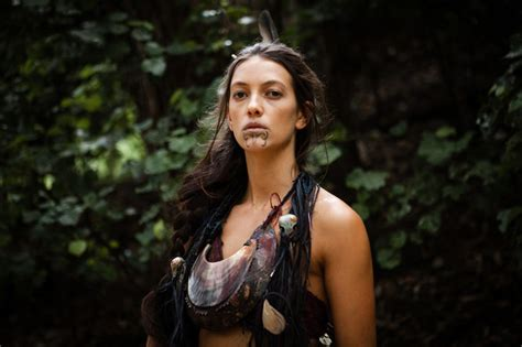 The Dead Lands Lff 2014 Maori The Dead Lands Thrills