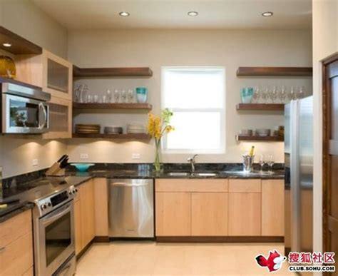 kitchen cabinets shelves top 22 extraordinary kitchens with open shelves