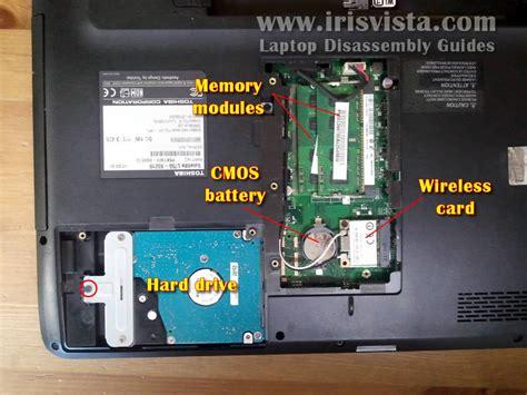 reset battery on gateway laptop toshiba laptop cmos battery location get free image