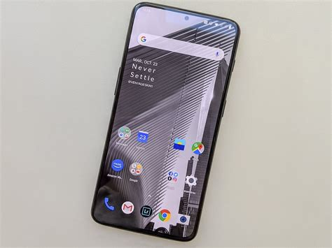 the leaked specification of oneplus 7 next in line to use
