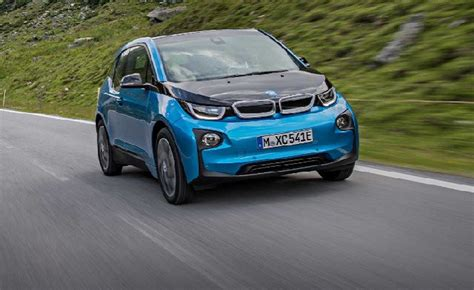 hybrid cars bmw bmw passes 100 000 on electric cars sold worldwide