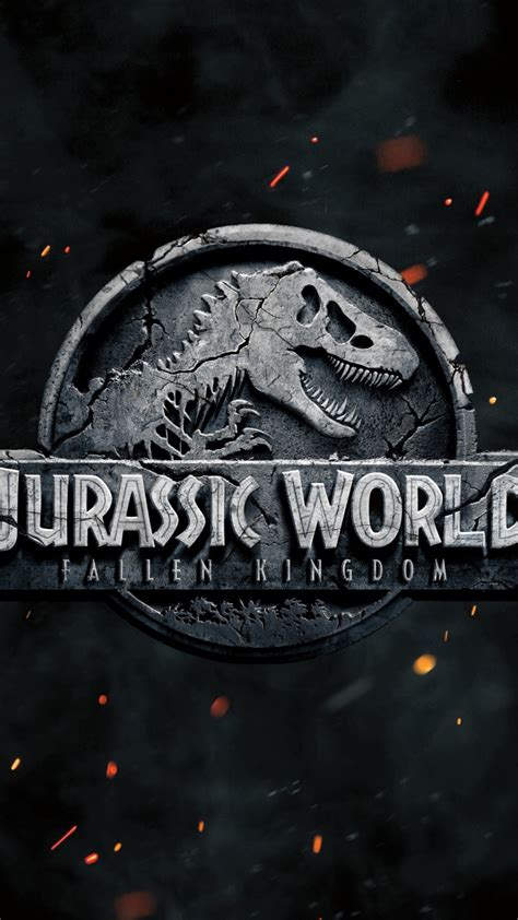 wallpaper jurassic world fallen kingdom hd
