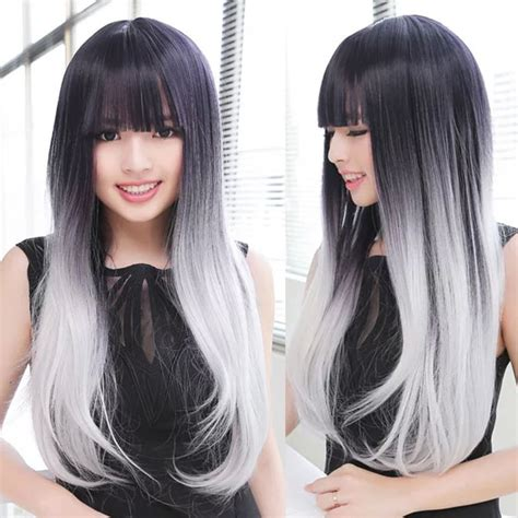 best box hair color for gray hair best silver hair color hair colors idea in 2017