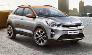 Kia Small Suv Meet Kia S Smallest Suv The All New 2018 Kia Stonic