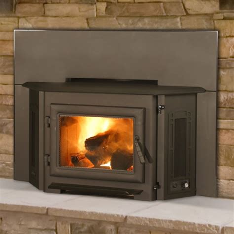 quadra 3100i wood insert encino fireplace shop inc