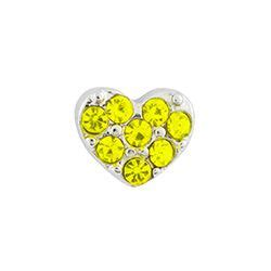 Origami Owl Llc - new for easter 2015 yellow charm from
