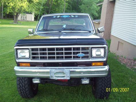 1983 Ford Ranger by 1983rangerlifted 1983 Ford Ranger Regular Cab Specs
