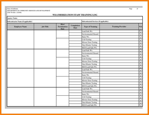 record template in excel employee record template excel spreadsheet
