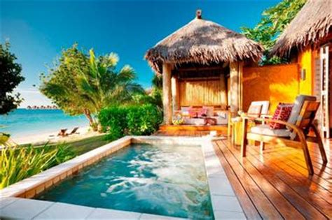 honeymoon destinations: 18 best luxury honeymoon villas