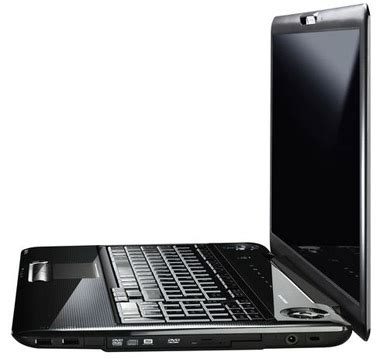 toshiba satellite p300 series notebookcheck net external reviews