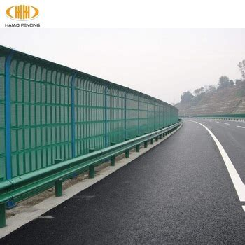 noise reduction wallhighway noise barriersound barrier