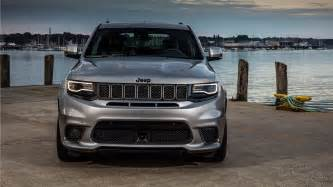 Jeep Car Wallpaper Hd by 2018 Jeep Grand Trackhawk 3 Wallpaper Hd Car