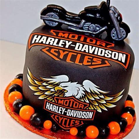 25 best ideas about haley davidson on pinterest harley harley davidson birthday cake best 25 harley davidson cake