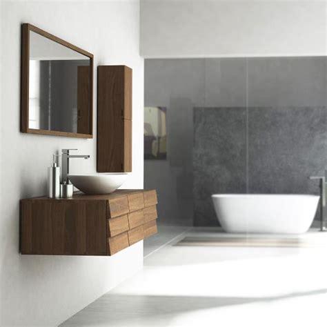mobili teak mobile bagno in legno teak massello bender idistudio