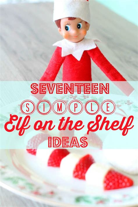 Simple On The Shelf Ideas by Seventeen Simple On The Shelf Ideas Foodtastic