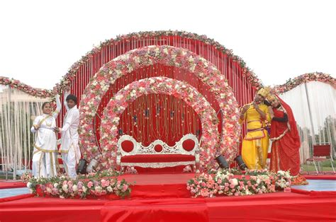 Wedding Background Decoration Ideas by Stage Background Decoration Ideas Www Pixshark