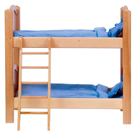 Baby Doll Bunk Bed Plans White Build A Doll Farmhouse Bed Free And Easy Diy Html Autos Weblog