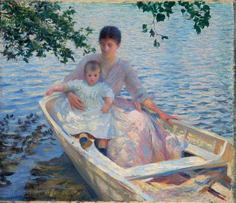 best painting famous painting of mother and child mother and child