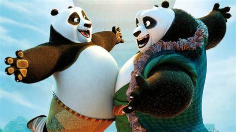 balik kung animasi panda nangis