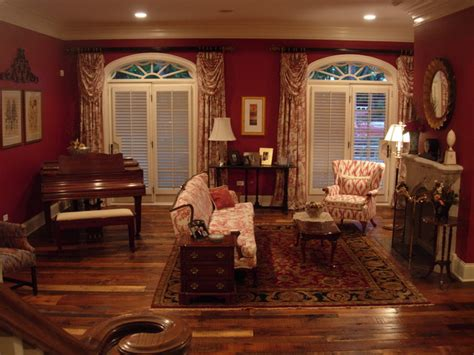old home interiors pictures new old house traditional living room chicago by