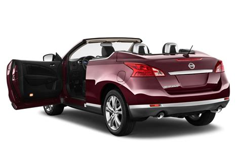 nissan murano model nissan murano crosscabriolet reviews research used