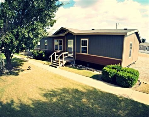 harbor homes wide mobile home for sale tulsa