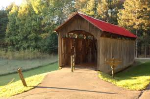 Covered Bridge It S Fall Pumpkin Patches And Covered Bridges The