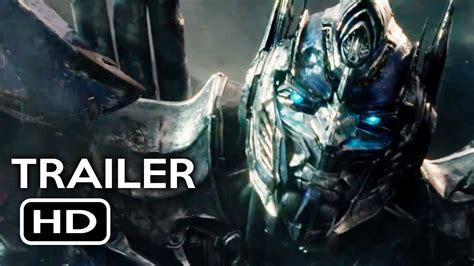 laste ned filmer transformers the last knight transformers the last knight official trailer 1 2017